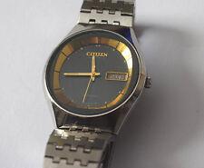 Citizen Automatic 21 Jewels Vintage Watch