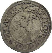 Rare 1658 Pfalz( Germany)  2 Kreuzer Vicariat Karl Ludwig
