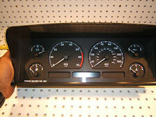 Jaguar 1995 XJR Lucas instument OEM 1 Cluster,DPP 1093/00 USA style, XJR,160 MPH