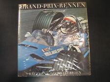 Grand-Prix Rennen 1950-1970 door Anthony Pritchard