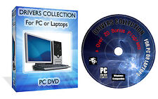 New Drivers Pack For Windows Vista 7 8 10 Automatic Updater Installer + Extras