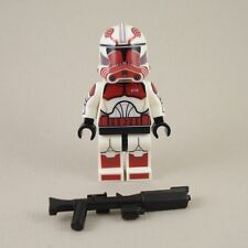 LEGO Star Wars Thorn Clone Trooper Phase 2 Mini Figure Fox
