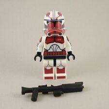 LEGO Star Wars Thorn Clone Trooper Phase 2 Mini Figure Fox