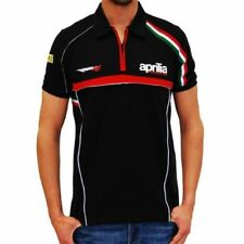 Aprilia Racing Team Polo | New | Official Factory Merchandise | Small