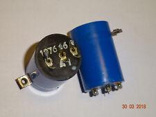 HF-Kontakt ( Antennenrelais ), 2 Stück