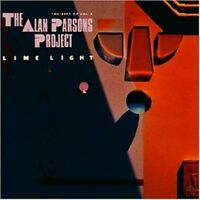 Alan Parsons Project Limelight-The best of 2 (1987) [CD]