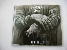 RAG'N'BONE MAN - HUMAN - CD SINGLE NEW UNPLAYED 2016 - 2 TRACKS