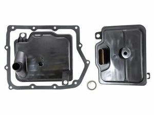 For 2014-2015 Ram ProMaster 3500 Automatic Transmission Filter Kit 76825MF FWD