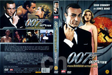 From Russia With Love (1963) - Terence Young,Sean Connery  DVD NEW