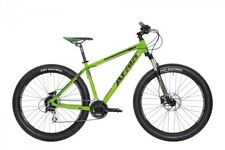 "BICI BICICLETTA Mountain Bike MTB ATALA PLANET PLUS 27,5"" 24V HD UNISEX FATBIKE"