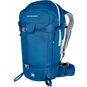 MAMMUT - Pro Removable Airbag 3.0 35 L + Bombola in Carbonio