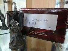 Myth & Magic - 3036 The Wizard of Light - V Rare Tudor Mint M1 Magician Boxed !