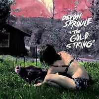 "Devon Sproule - The Gold String (NEW 2 x 12"" VINYL LP)"