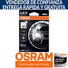 OSRAM C5W LEDriving 4000K 31mm - Bombilla Festón Blanco Cálido (Unidad)