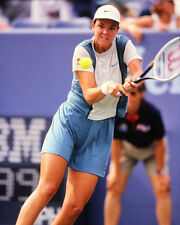 Tennis Pro LINDSAY DAVENPORT Glossy 8x10 Photo Print Poster