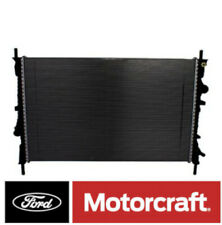 Radiator Motorcraft Ford Transit 150 250 350 350HD 2015-2019 3.2L  3.5L 3.7L V6