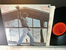 Billy Joel: Glass Houses (strongVG+ 1980 Columbia US LP)
