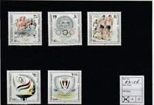 Palestina postfris 1996 MNH 52-56 - Olympische Spelen