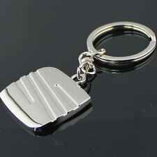 high quality SEAT/Seat luxury key chain Style Car Keychain Part Collect KeyRing