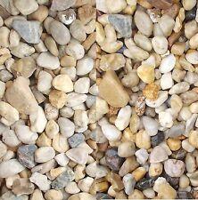 Garten zierkies g nstig kaufen ebay for Anthrazit kieselsteine