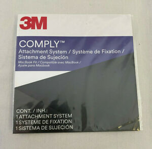 3M Comply Attachment System - Macbook Fit (COMPLYCS)
