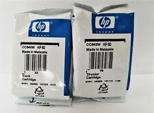 Genuine HP 60 Ink Cartridge Combo for HP 2680 C4650 F4580 Printer-NEW