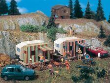 Vollmer 45145 H0 Votre Camping Car, 2 Pièce