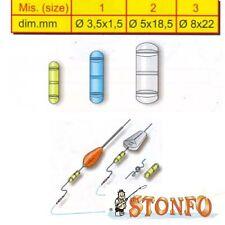 Clipot anti vrilleur en inox Stonfo N°1 12kg par 2