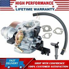 Карбюратор для Honda GX160 GX168F GX200 5.5HP 6.5HP давление шайба двигатель карбюратор