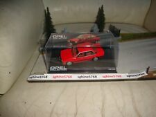 Ixo 1/43 - Collection Opel / Chevrolet Monza 1982 / 1990 ( Ascona C ) - BL