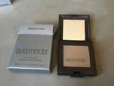 LAURA MERCIER Eye Colour AMERICAN COFFEE  - NEW IN BOX