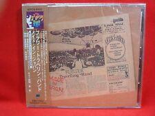 FLOWER TRAVELLIN' BAND Made in JAPAN Jewel Official CD 1972 3rd Joe Yamanaka