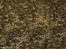 Diorama Zubehör, Tarnnetz grün digital tarn, 1:16