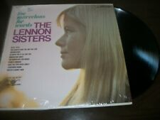 The Lennon Sisters Too Marvelous for Words-  from Lawrence Welk Greensleeves