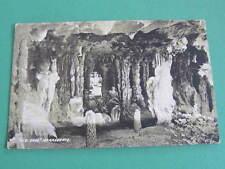 Old Cave Naracoorte South Australia Postcard