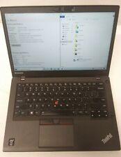 New listing Lenovo ThinkPad T450s 14in Intel Core i7 5600U 2.6Ghz 12Gb Ram 512Gb Ssd Win 10