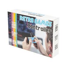 Retro Mini Tv Juegos Controlador Consola 200 8 Bit Juegos Plug N Play Novedad Regalo