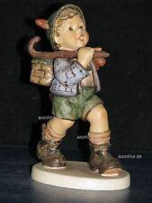 """Goebel - Hummel, 327, """"Der frohe Wanderer"""",Figur"""