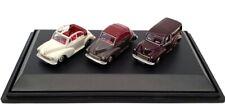 Oxford Diecast 1/76 scale 76SETM02 - Morris Minor 3 Car Set