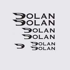Dolan Bike Decals, Transfers, Stickers n.01