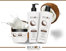 Byotea Latte Corpo Nutriente Cocco 100% Biologico 240 ml