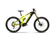 2019 Haibike XDURO DwnHll 9.0 Black/Yellow/Titan 44cm