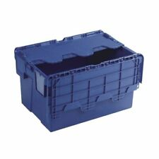 More details for attached lid 54l blue container 375815 - sby21376