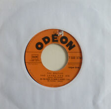 """7"""" FRENCH ODEON EP ! BEATLES : She Loves You / Twist And Shout etc. /MINT-?"""
