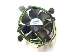 Intel E33681-001 Socket 775 CPU Fan (DELTA) without heat sink 12DVC 0.60A