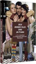 """DVD """"Deux grandes filles dans un pyjama""""  NEUF SOUS BLISTER"""