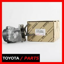 FACTORY TOYOTA FRONT DIFFERENTIAL VACUUM ACTUATOR TACOMA TUNDRA 41400-34013 OEM