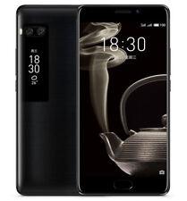 Meizu Pro 7 Plus M793H 128GB/6GB Unlocked Smartphone Black UU