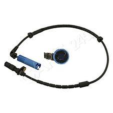ABS Speed Sensor Rear FEBI For BMW X5 E53 00-06 34526756380