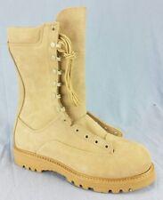 Matterhorn Waterproof Tan Leather Insulated Field Boot Safety Toe Men's 6.5 Wide